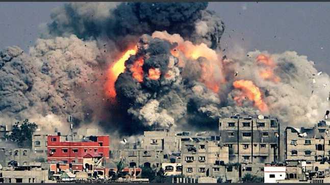 La IS pide el fin de la violencia mortal entre Israel y Palestina