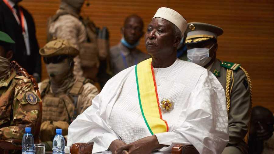 IS condena segundo golpe de Estado en Malí