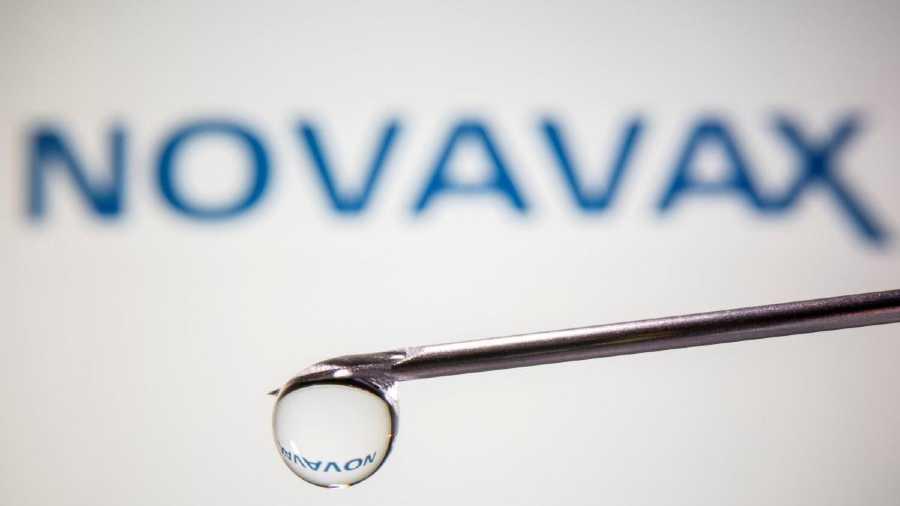 Novavax anuncia datos postivos de una vacuna combinada para covid-19 y gripe