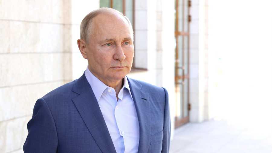 Putin interviene para denunciar el Tratado de Cielos Abiertos