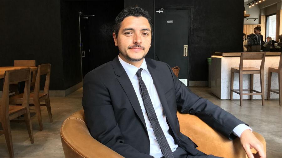 """Franco Delle Donne: """"El discurso político de AfD tiene la capacidad de incorporar diferentes electorados"""""""