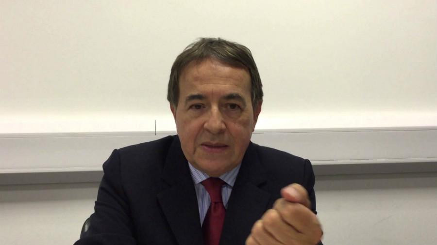 Luis Ayala no pudo ingresar a la República Democrática del Congo