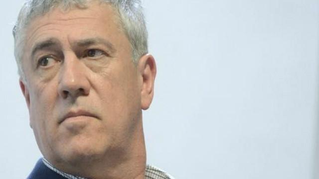"""Luis Tonelli: """"La fortaleza de Cambiemos está en su contraste con el pasado"""""""