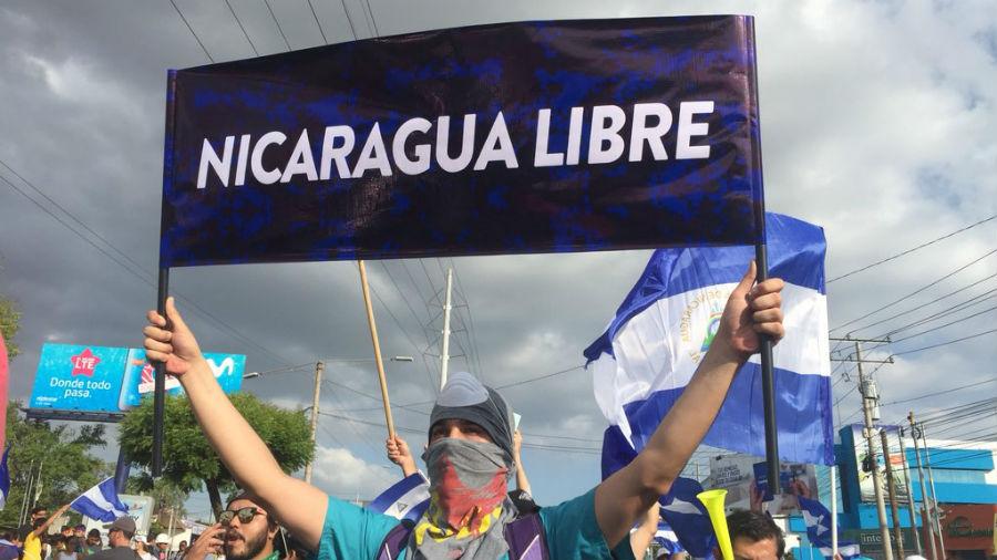 Grave preocupación ante deterioro de la situación política en Nicaragua