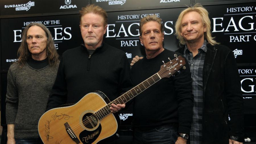 Eagles Grupo