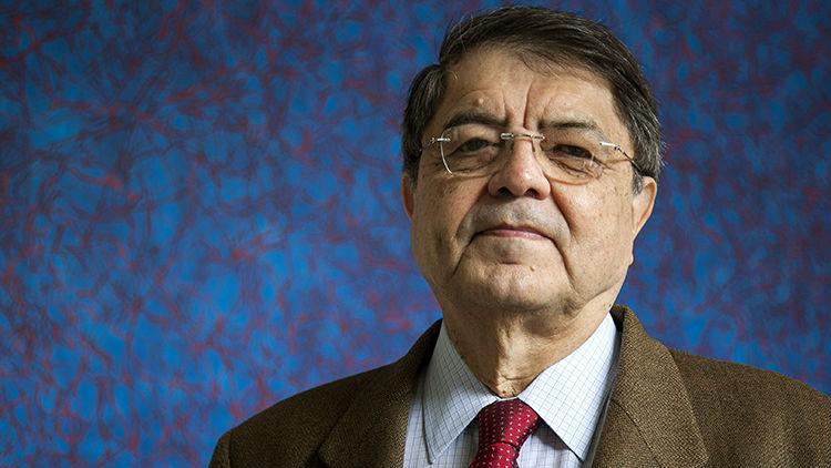 """Sergio Ramírez: """"La democracia debe crear fuerzas éticas"""""""