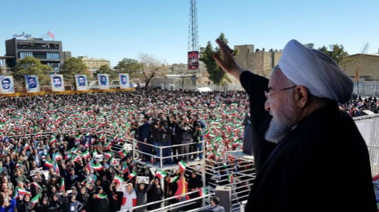 Quienes son los 4 candidatos a la presidencia de Irán