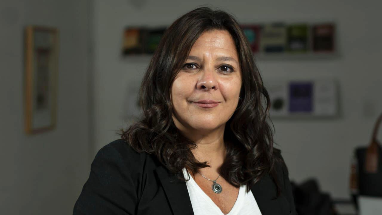 """Mónica Marquina: """"El gobierno colocó a la educación en la grieta"""""""