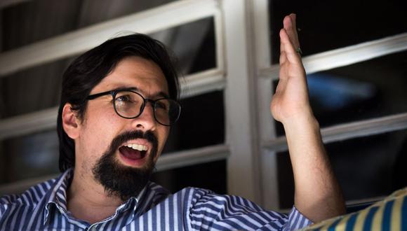 La Internacional Socialista condena detención de Freddy Guevara en Caracas