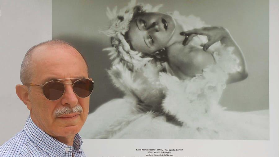 """Kado Kostzer: """"Si no hay un criterio artístico sólido la 'corrección política' se transforma en panfleto"""""""