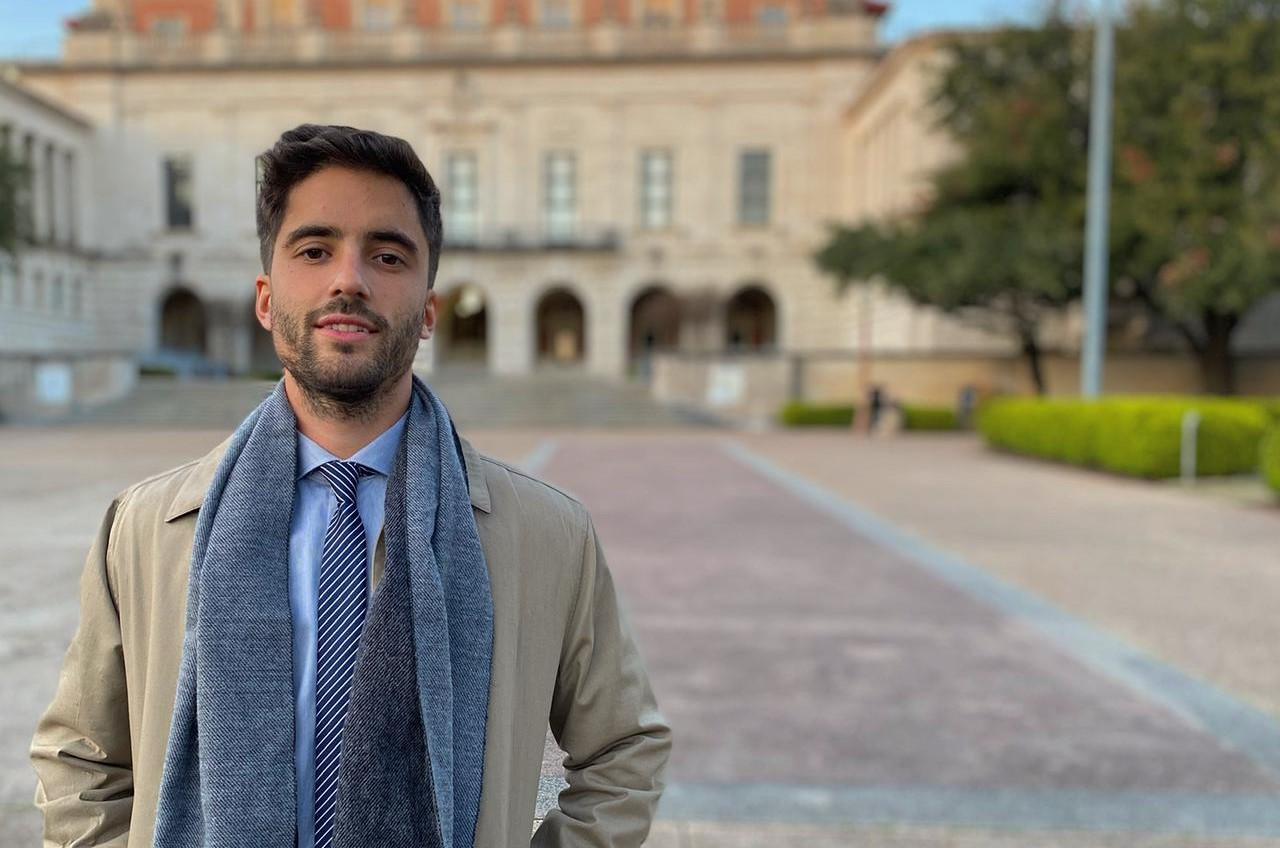 """Tomás Balbino: """"La política exterior del gobierno argentino antepone ideología partidaria al interés nacional"""""""